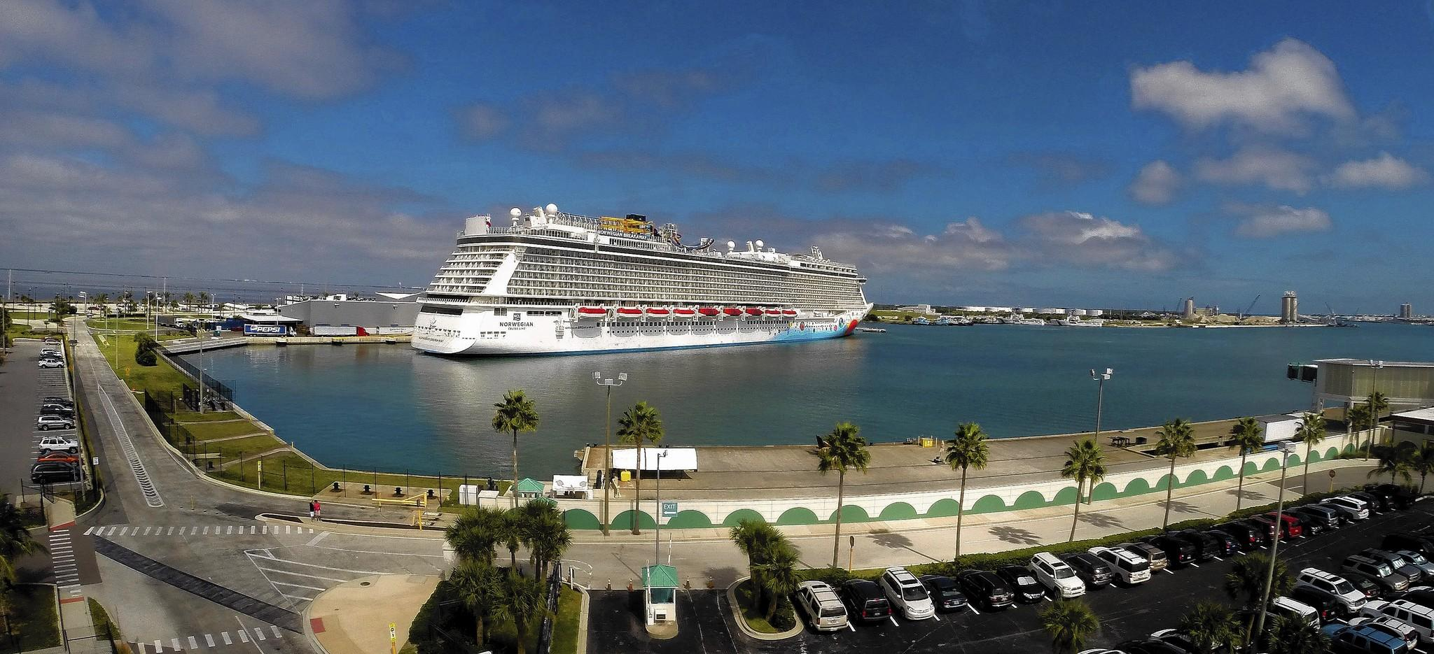 Norwegian Cruises from Port Canaveral