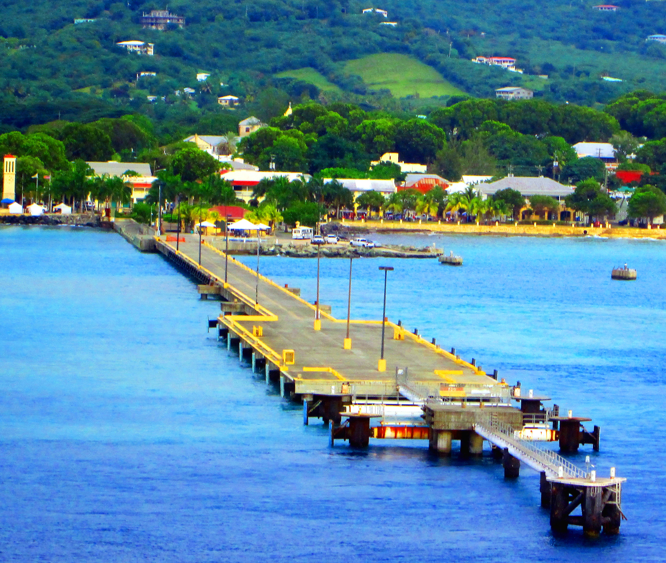 Virgin Islands: 2nd Drowning In Two Days On St. Croix, This Time In