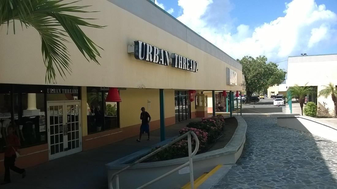 Shopping Malls In St Croix Virgin Islands