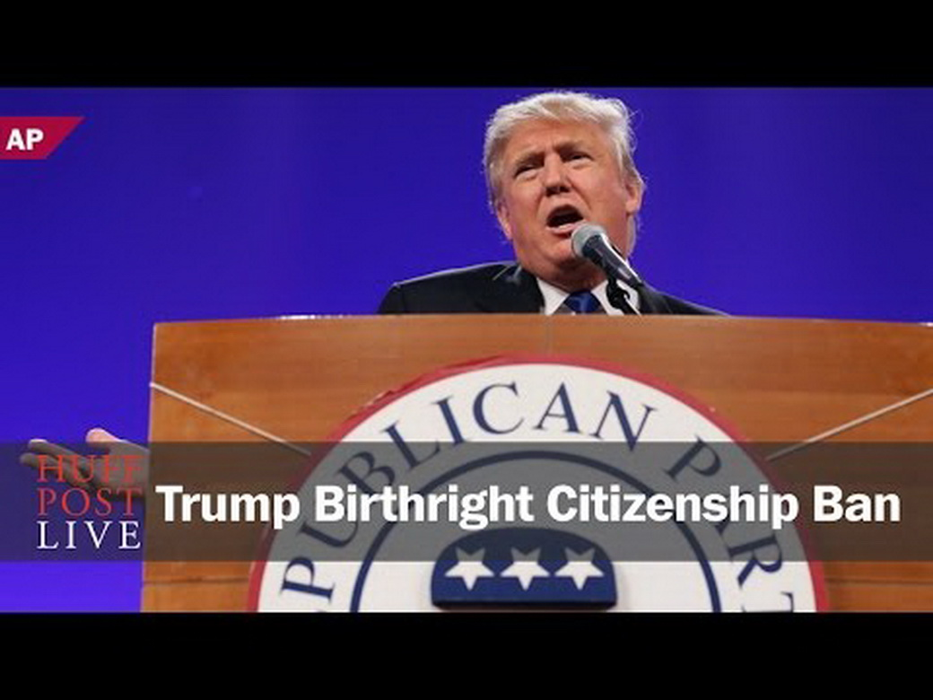Donald Trump Archives - Virgin Islands Free Press