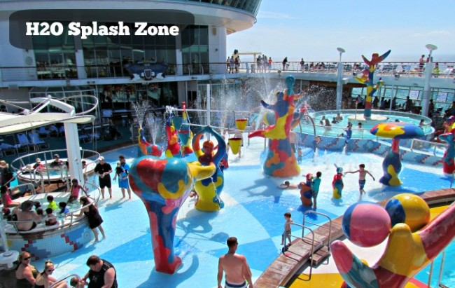 8 Year Old Boy Drowns On Liberty Of The Seas Christmas