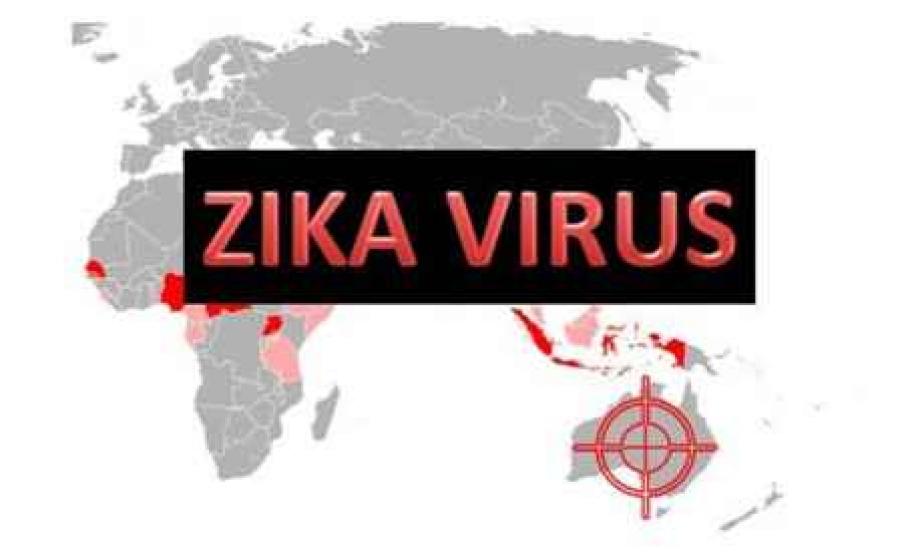 St John Virgin Islands Zika Virus