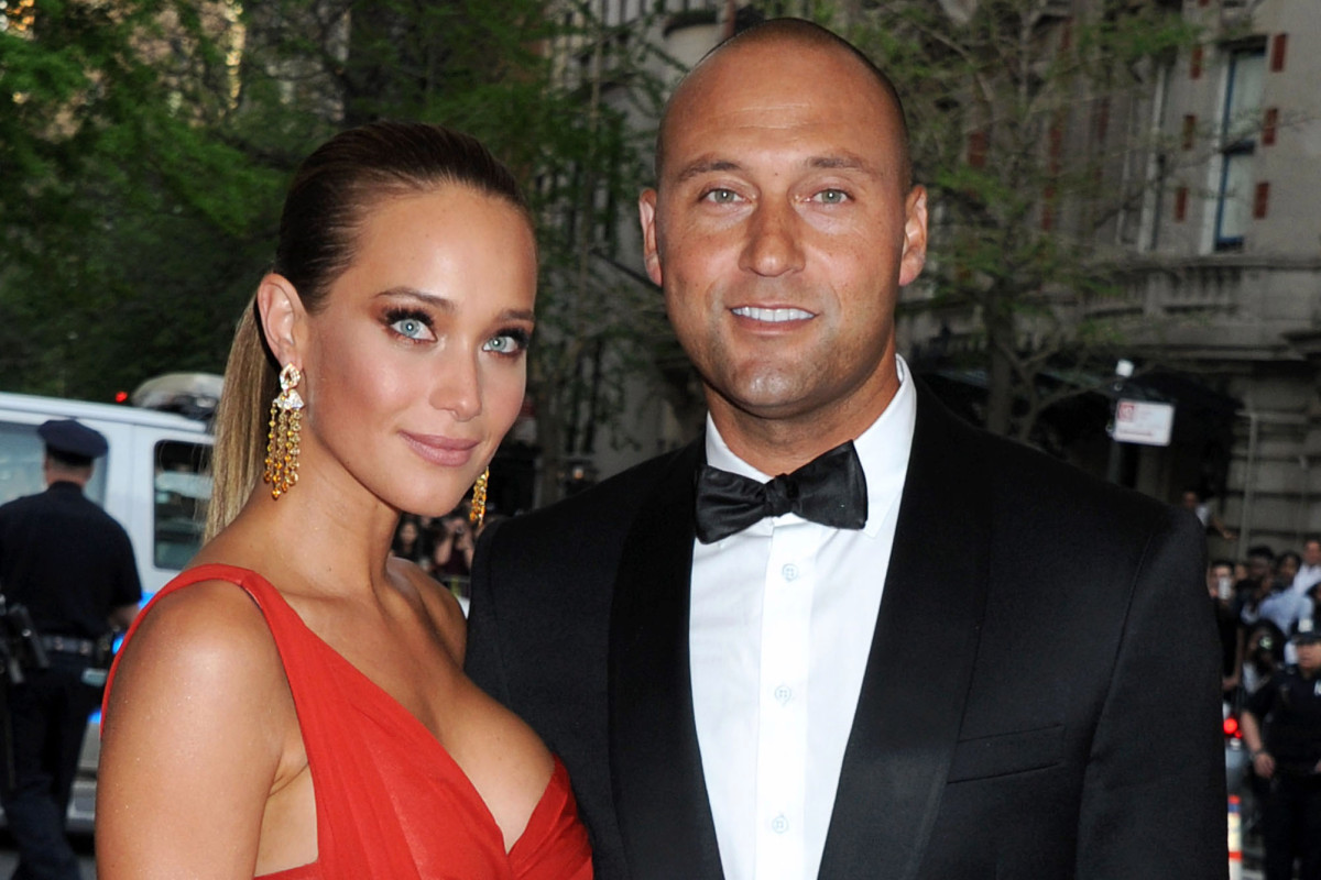 St Thomas Hannah Davis Expected To Tie The Knot With