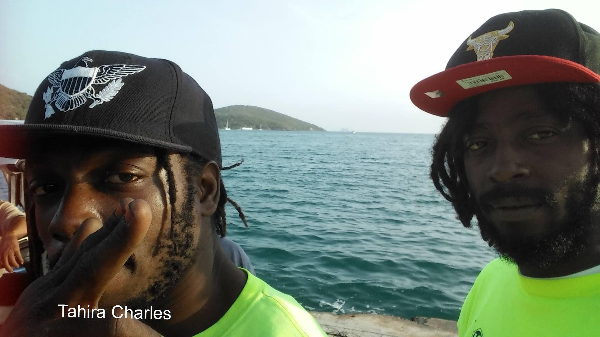 Virgin Islands Police