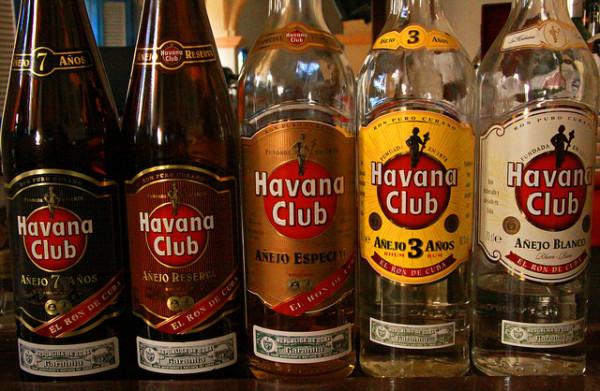 Resultado de imagem para rum cubano