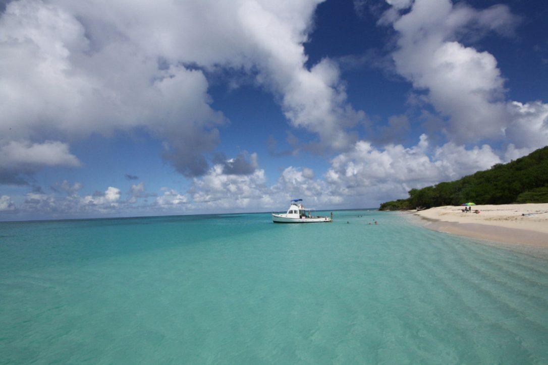 Weather In Us Virgin Islands In January