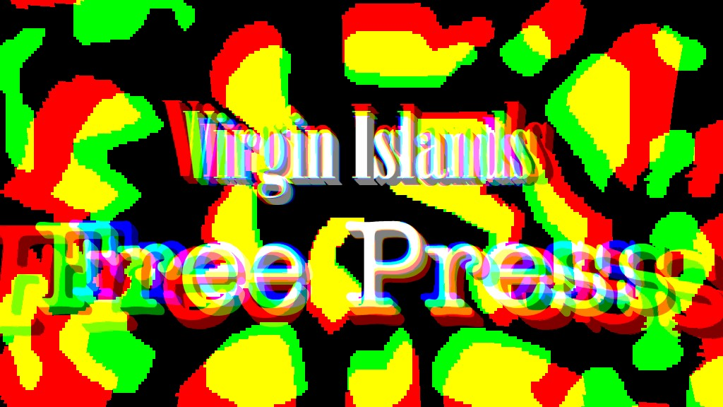 Virgin Islands Free Press